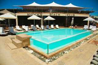 Picture Shimmy Beach Club in Waterfront, City Bowl, Cape Town, Western Cape, South Africa