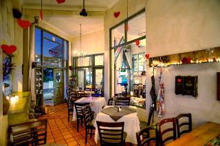 Picture The Sidewalk Café in Vredehoek, City Bowl, Cape Town, Western Cape, South Africa