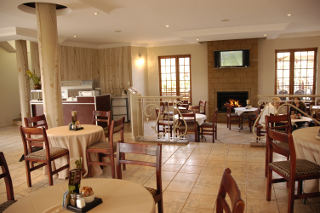 Picture The Silver Birch Restaurant in Randpark Ridge, Sandton, Johannesburg, Gauteng, South Africa