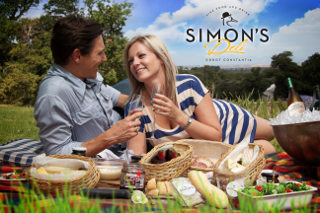 Picture Taste Emporium at Simon's in Constantia (CPT), Southern Suburbs (CPT), Cape Town, Western Cape, South Africa