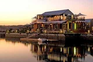 Picture Sirocco in Knysna, Garden Route, Western Cape, South Africa