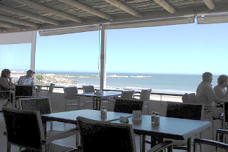 Picture Skatkis Restaurant @ Paternoster Lodge in Paternoster, West Coast (WC), Western Cape, South Africa