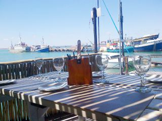 Picture Slipway Waterfront Restaurant in Saldanha, West Coast (WC), Western Cape, South Africa