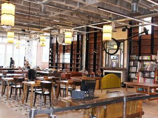 Picture Social Kitchen & Bar in Hyde Park, Sandton, Johannesburg, Gauteng, South Africa