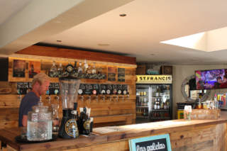 Picture St. Francis Brewing Company  in St Francis Bay, Cacadu (Sarah Baartman), Eastern Cape, South Africa