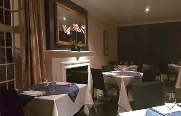 Picture Stelle Restaurant in Sandhurst, Sandton, Johannesburg, Gauteng, South Africa