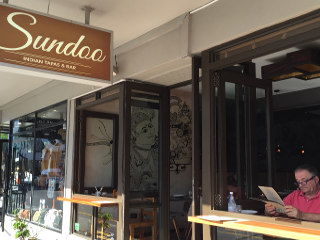 Picture Sundoo in Sea Point, Atlantic Seaboard, Cape Town, Western Cape, South Africa
