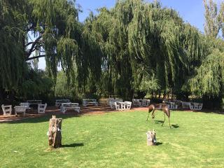 Picture Heavensgates Venue & Swan Lake Function Venue in Boksburg, Ekurhuleni (East Rand), Gauteng, South Africa