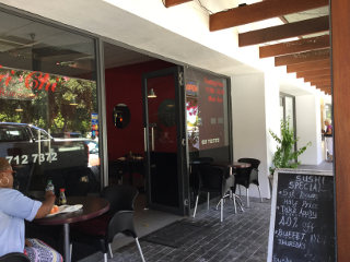 Picture Tai Chi Restaurant in Tokai, Southern Suburbs (CPT), Cape Town, Western Cape, South Africa