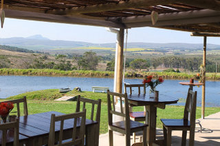 Picture The Tasting Room @ Stanford Hills Estate in Stanford, Overberg, Western Cape, South Africa