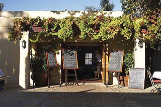 Picture Terroir in Stellenbosch, Cape Winelands, Western Cape, South Africa