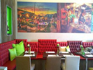 Picture Thai Cafe - Greenside in Greenside, Northcliff/Rosebank, Johannesburg, Gauteng, South Africa