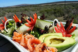 Picture Thali Thali Game Lodge in Langebaan, West Coast (WC), Western Cape, South Africa