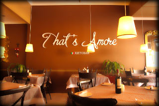 Picture That's Amore in Parktown North, Northcliff/Rosebank, Johannesburg, Gauteng, South Africa
