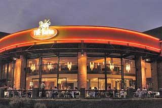 Picture The Baron Bryanston in Bryanston, Sandton, Johannesburg, Gauteng, South Africa