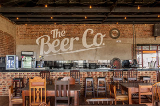 Picture The Beer Co. in Germiston, Ekurhuleni (East Rand), Gauteng, South Africa