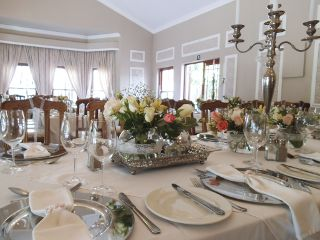 Picture The Class Room Restaurant & Function Venue in Hermanus, Overberg, Western Cape, South Africa