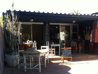 Picture The FUE / Festive Underground Eatery in Table View, Blaauwberg, Cape Town, Western Cape, South Africa