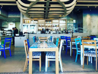 Picture The Greek Fisherman Restaurant in Waterfront, City Bowl, Cape Town, Western Cape, South Africa
