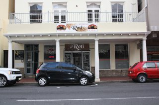 Picture The Roti in Sea Point, Atlantic Seaboard, Cape Town, Western Cape, South Africa