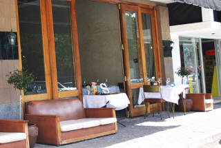 Picture Thomas Maxwell Bistro in Parkmore, Sandton, Johannesburg, Gauteng, South Africa