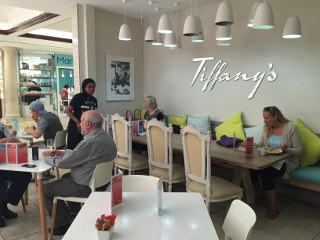 Picture Tiffany's in Constantia (CPT), Southern Suburbs (CPT), Cape Town, Western Cape, South Africa