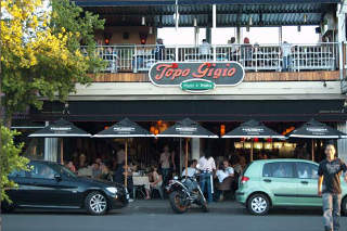 Picture Topo Gigio in Greenside, Northcliff/Rosebank, Johannesburg, Gauteng, South Africa