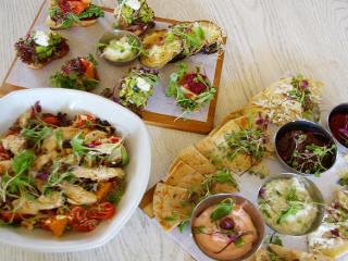 Picture Toula's Greek Restaurant in Shere, Pretoria East, Pretoria / Tshwane, Gauteng, South Africa