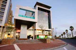 Picture Towers Restaurant @ African Pride Crystal Towers in Century City, Blaauwberg, Cape Town, Western Cape, South Africa