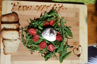 Picture Trattoria of Don Gelato in Stanford, Overberg, Western Cape, South Africa