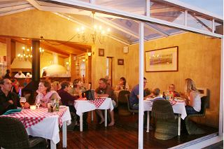Picture Trattoria Maranello in Melkbosstrand, Blaauwberg, Cape Town, Western Cape, South Africa