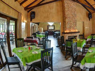 Picture Tres Jolie Restaurant and Function Venue in Ruimsig, Roodepoort, West Rand, Gauteng, South Africa