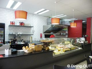 Picture Treviso Italian Deli & Caf� in Craighall, Sandton, Johannesburg, Gauteng, South Africa