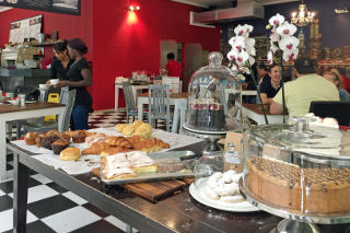Picture Tribakery - Blue Route Mall in Tokai, Southern Suburbs (CPT), Cape Town, Western Cape, South Africa