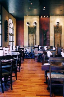 Picture Tribes Restaurant in Kempton Park, Ekurhuleni (East Rand), Gauteng, South Africa