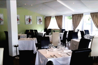 Picture Vasco's Seafood and Grill in Bedfordview, Ekurhuleni (East Rand), Gauteng, South Africa