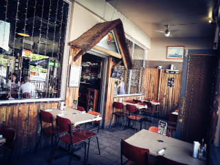 Picture The Villa Tavern in Vredehoek, City Bowl, Cape Town, Western Cape, South Africa