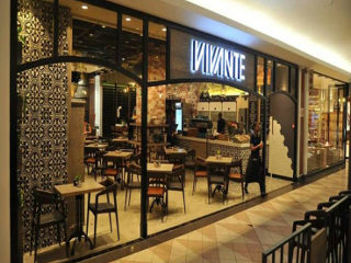 Picture Vivante Living Life Café in Claremont, Southern Suburbs (CPT), Cape Town, Western Cape, South Africa
