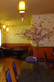 Picture Watami Restaurant in Edenvale, Ekurhuleni (East Rand), Gauteng, South Africa