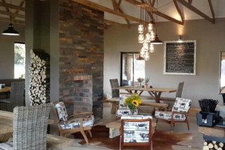 Picture Wild Fig Farm in Jeffreys Bay, Cacadu (Sarah Baartman), Eastern Cape, South Africa