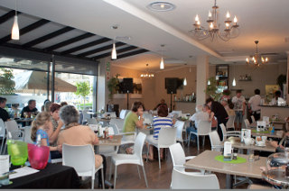 Picture Willows Caffe in Tyger Valley, Northern Suburbs (CPT), Cape Town, Western Cape, South Africa