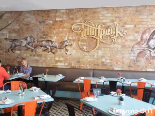 Picture The Wolfpack - Parkhurst in Parkhurst, Northcliff/Rosebank, Johannesburg, Gauteng, South Africa