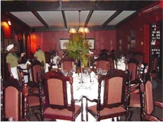 Picture Wombles Steakhouse in Bryanston, Sandton, Johannesburg, Gauteng, South Africa