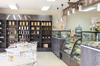 Picture Zana's Artisan Bakery & Deli in Vanderbijlpark, Sedibeng District, Gauteng, South Africa
