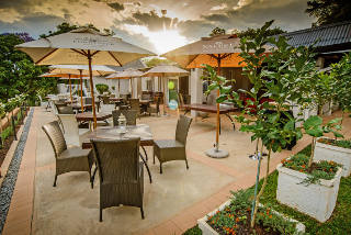 Picture Zest Restaurant - Nelspruit in Nelspruit, Lowveld, Mpumalanga, South Africa