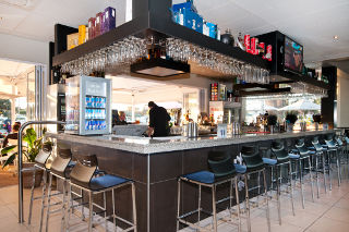 Picture Zest Urban Café in Walmer, Port Elizabeth, Cacadu (Sarah Baartman), Eastern Cape, South Africa