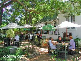 Picture The Gardener's Cottage in Newlands (CPT), Southern Suburbs (CPT), Cape Town, Western Cape, South Africa