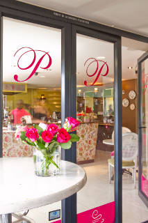 Picture Park Café in Parkwood, Northcliff/Rosebank, Johannesburg, Gauteng, South Africa