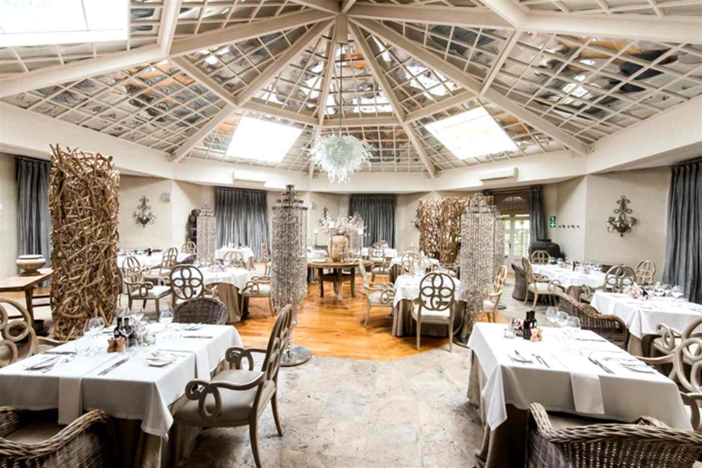 Eat Hout Bay Manor