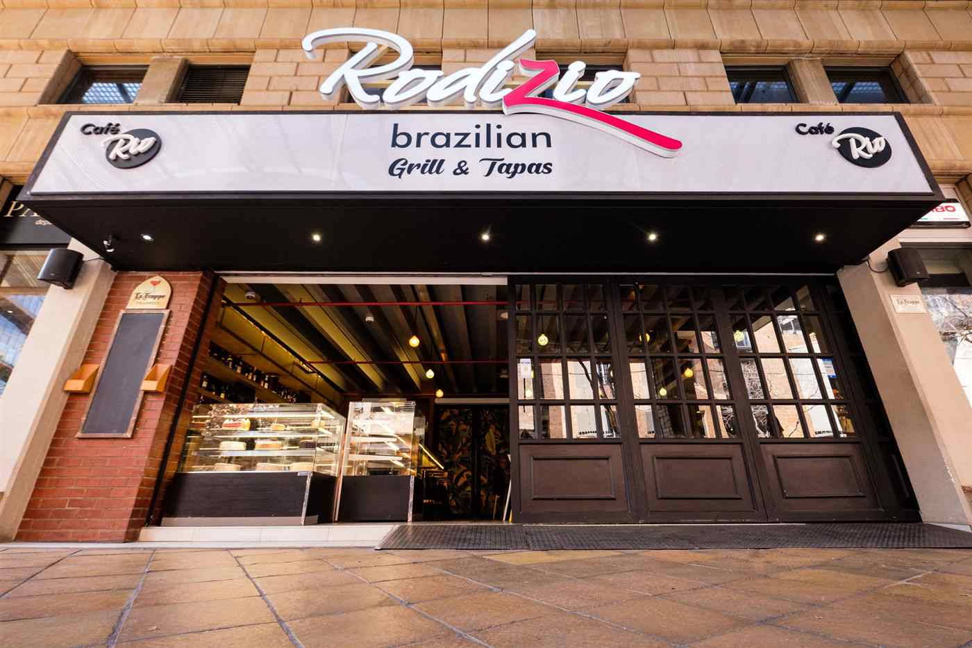 Awesome Rodizio Grill Tapas Melrose Arch Download Free Architecture Designs Lectubocepmadebymaigaardcom